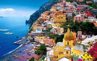 Reseña viaje Italia