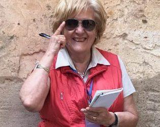 Reseña viaje a Guadamur