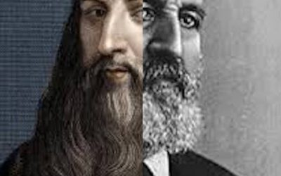 Conferencia Da Vinci y Torres Quevedo